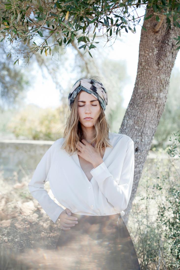 Tatiana Pico White Shirt