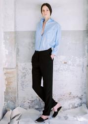 Paola Cotton Shirt