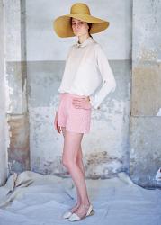 Tapetas Cotton Short