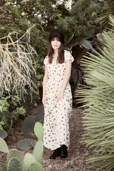 Fabiola Long Skirt