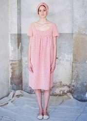 Valentina Cotton Dress