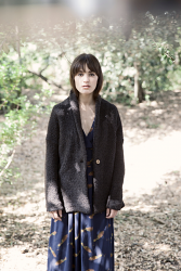 Jo Brown Coat