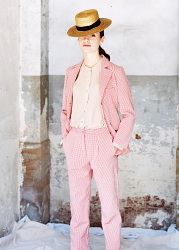 Male Cotton Trousers