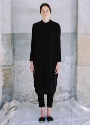 Noelia Silk Dress